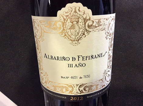 Eleven Albariño wines worth waiting for