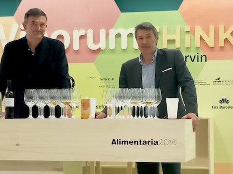 Alimentaria 2016: a four-day chronicle