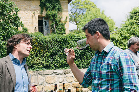 Spanish wine growers: first steps towards excellence