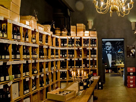 Top places to enjoy Spanish wines in Frankfurt