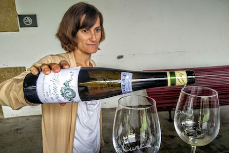 Haro's traditional producers champion blended wines