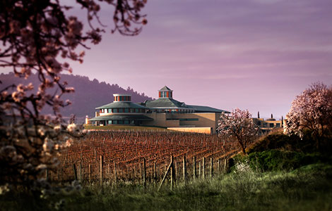 Vivanco, the wine museum you must visit