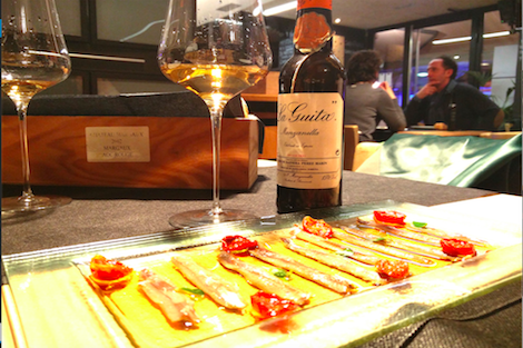 San Sebastian: top spots for wine and pintxos