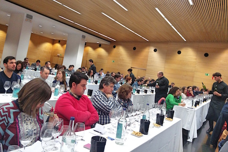 "Juancho Asenjo: ""Rioja is known for its fine wines not for volume"""