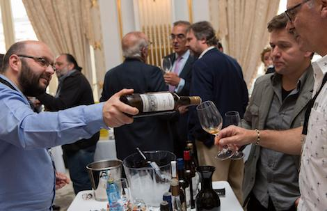 Sherry Festival in San Sebastián: Our top 10 wines