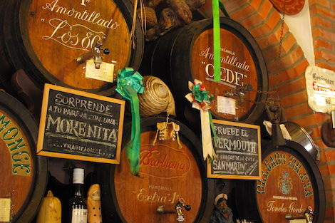 A complete Sherry guide: our best articles about the region
