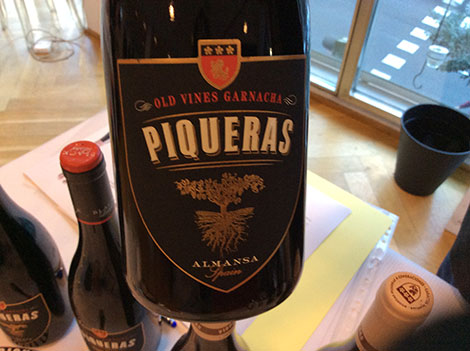 Seven great value reds from southeast Spain
