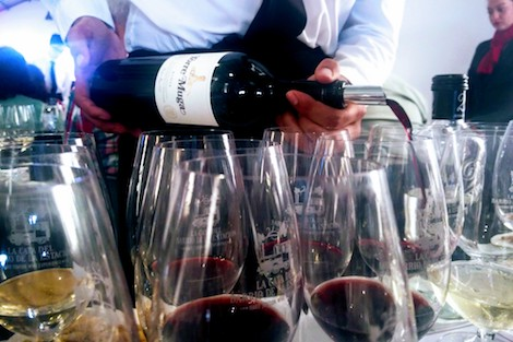 Classic bodegas in Rioja reflect upon tradition and innovation