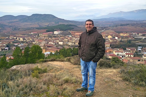 Artuke: Balance and distinct personality in Rioja