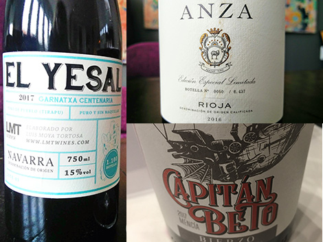 Fifteen Spanish wines to welcome spring