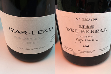 Recent tastings: Bubbly and Rioja