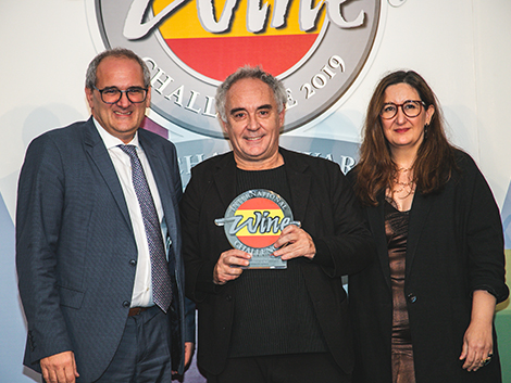 Thrilled with our third IWC Merchant Award