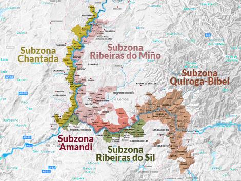 Ribeira Sacra Mirando Al Futuro I Spanish Wine Lover