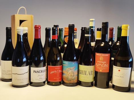 What Are Spanish Wine Lovers Drinking During Lockdown Spanish Wine Lover