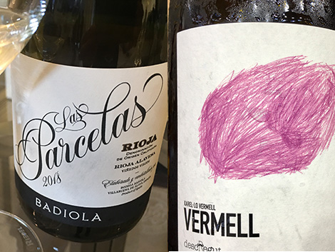 15 Spanish wines to mark the end of the lockdown