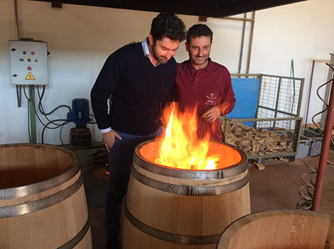 Rioja and American oak: a slightly fading but still solid alliance
