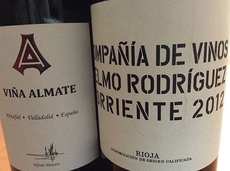 Five exotic reds to mark Tempranillo Day