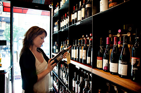 Adventurous US consumers seek out Spanish wines