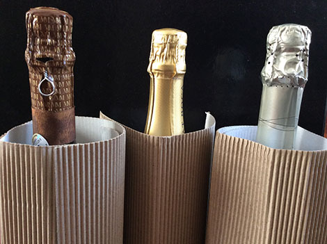 Our top cavas and sparkling wines for Christmas
