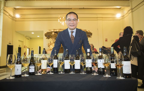 "Peter Liem: ""Sherry is not a wine for everybody and we just have to accept that"""