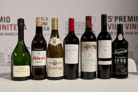 Catas y eventos de vino en enero de 2018