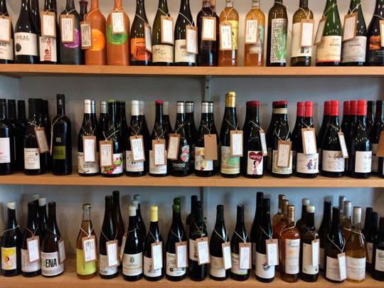 Una ruta para beber vino español en Londres