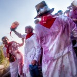 LA BATALLA DEL VINO