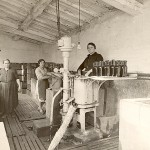 BODEGAS CVNE